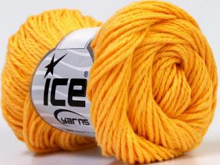 Ice Yarns Summer Yellow