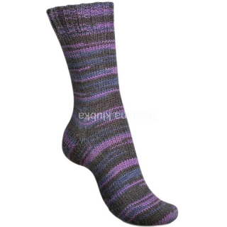 Regia Broken Stripes - broken purple color 6-fach (01149)