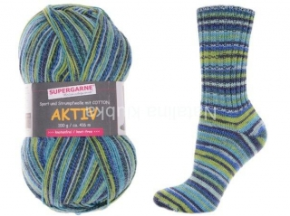AKTIV COTTON CIRCLE - 7856+atol
