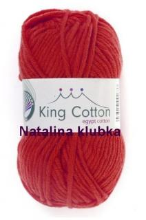 King Cotton terakota 15