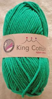 King Cotton zelená 09